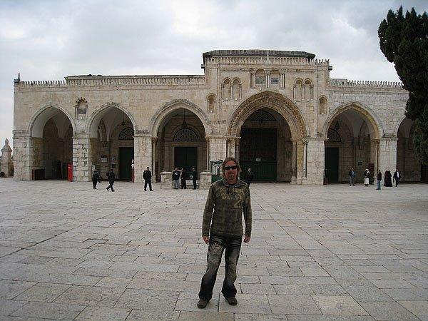 2007-12-25 Jerusalem Israel Al Aqsa Mosque 000
