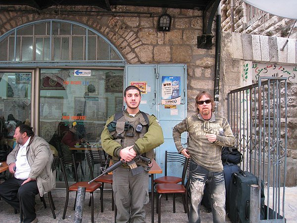 2007-12-25 Jerusalem Israel Via Dolorosa 001