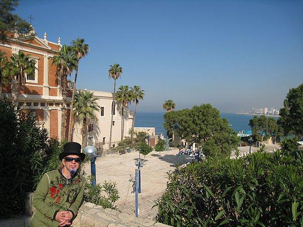2007-12-26 Tel Aviv Israel 004