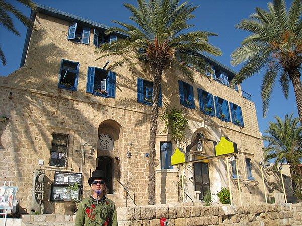 2007-12-26 Tel Aviv Israel 006
