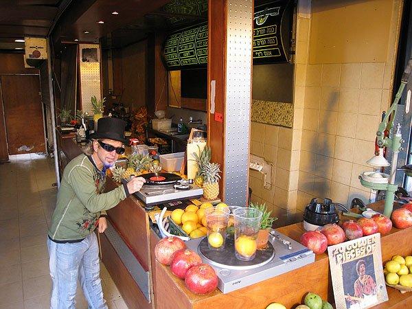 2007-12-26 Tel Aviv Israel 012