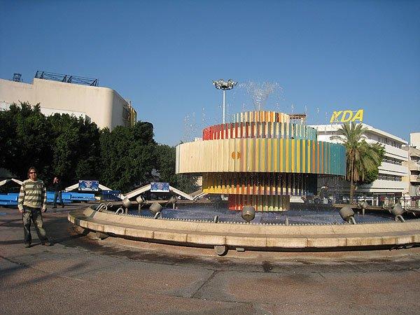 2007-12-26 Tel Aviv Israel 013