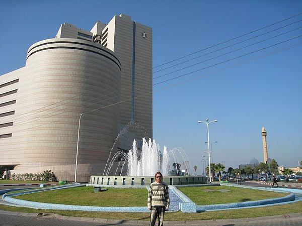 2007-12-26 Tel Aviv Israel 021