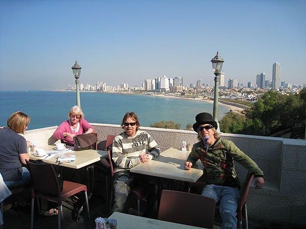 2007-12-26 Tel Aviv Israel 022