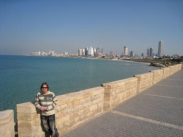 2007-12-26 Tel Aviv Israel 024