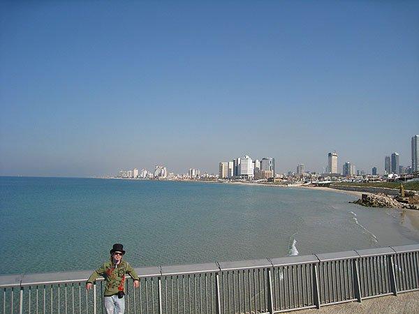 2007-12-26 Tel Aviv Israel 025