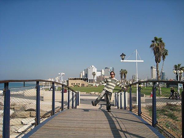 2007-12-26 Tel Aviv Israel 026