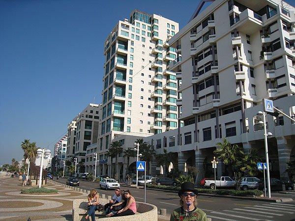 2007-12-26 Tel Aviv Israel 030