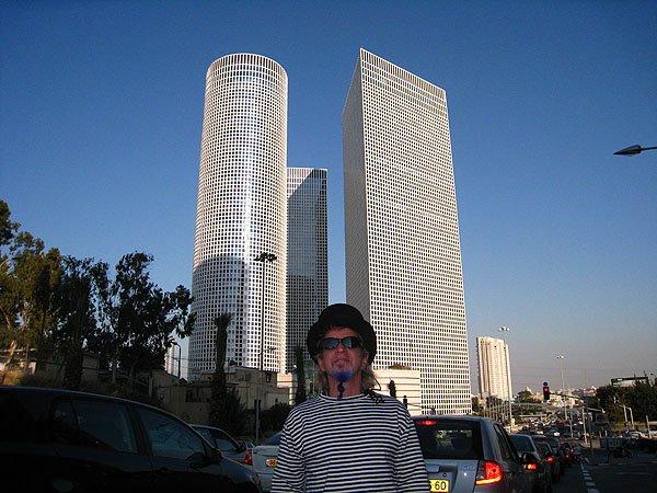 2007-12-26 Tel Aviv Israel 033