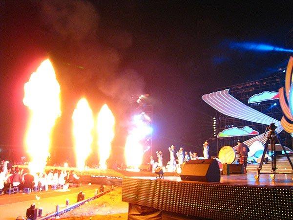 2007-12-28 Haikou China Hainan University Stadium 002