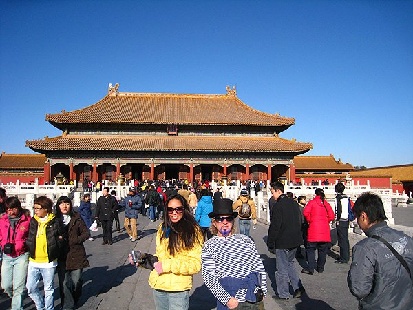 2008-01-01 Beijing China Forbidden City 013