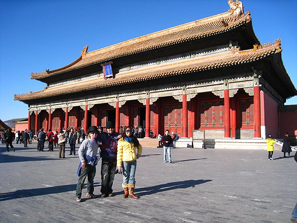 2008-01-01 Beijing China Forbidden City 018
