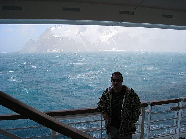 2008-02-24 Elephant Island Antartica 000