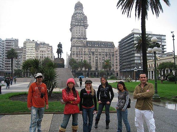 2008-03-05 Montevideo Uruguay 012