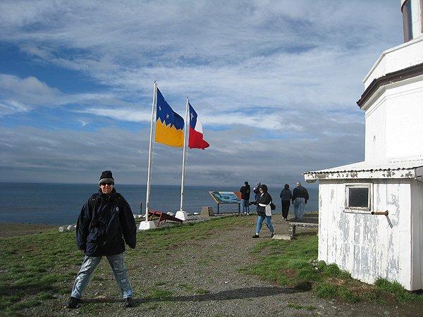 2008-04-06 Punta Arenas Magdalena Island Chile 001