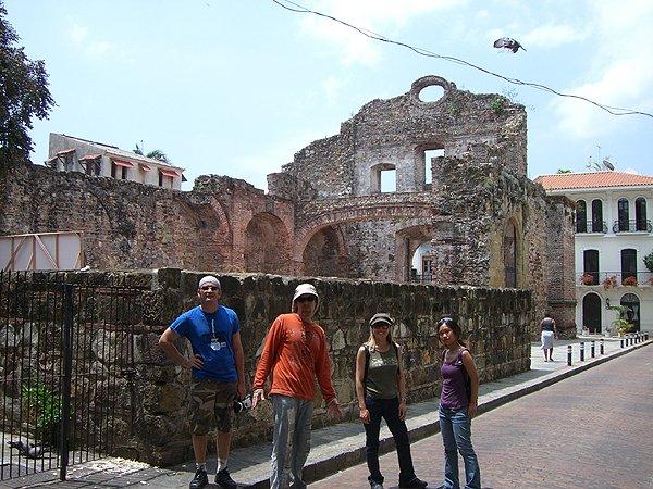 2008-04-22 Panama City Panama 025