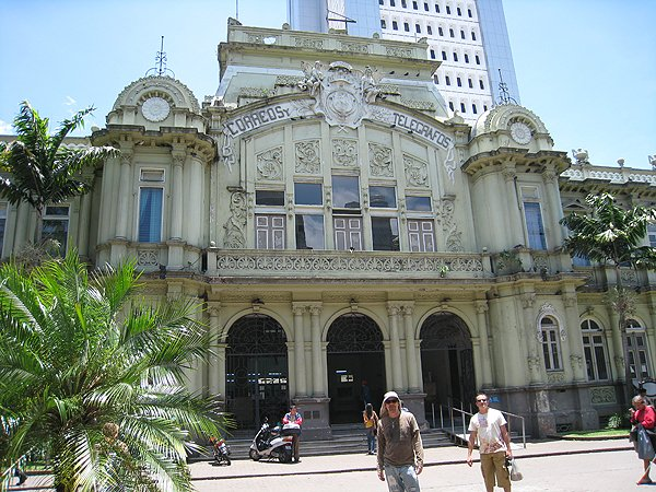 2008-04-23 San Jose Costa Rica 008
