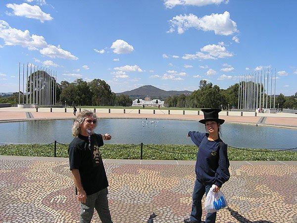 2009-01-28 Canberra Australia 012