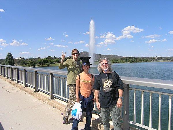 2009-01-28 Canberra Australia 027