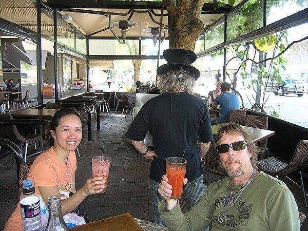 2009-01-28 Canberra Australia 030