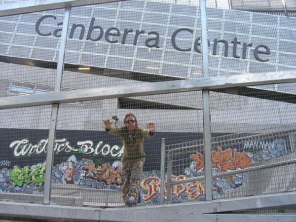 2009-01-28 Canberra Australia 032
