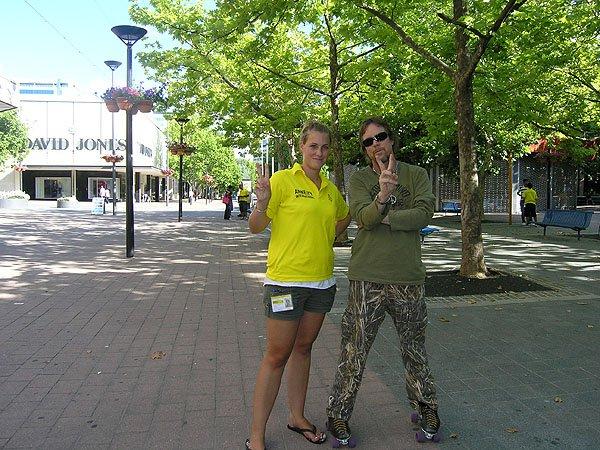 2009-01-28 Canberra Australia 037