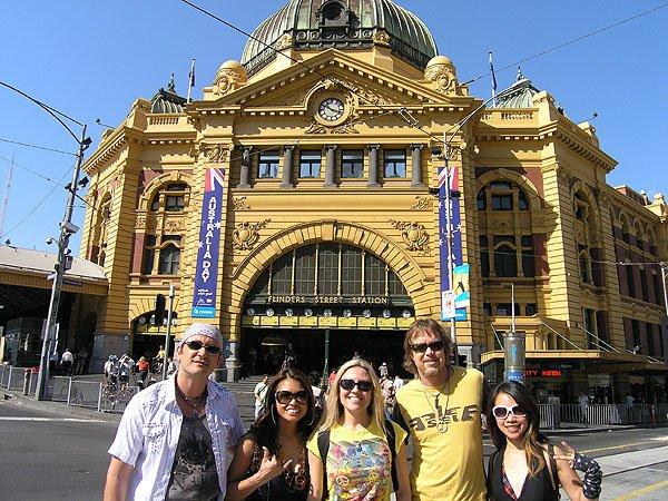 2009-01-31 Melbourne Australia 007