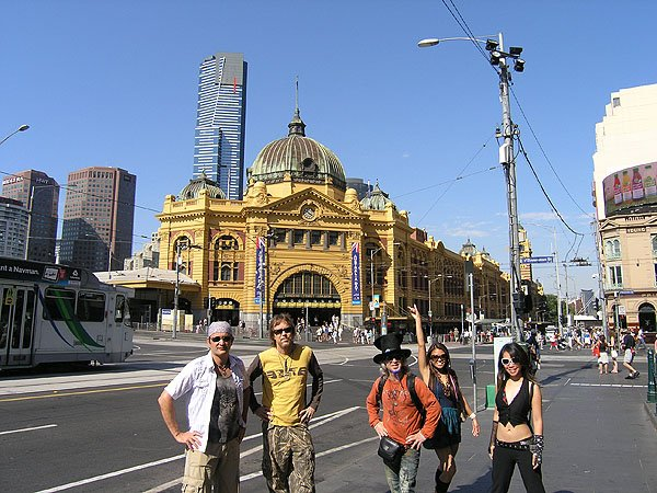 2009-01-31 Melbourne Australia 009