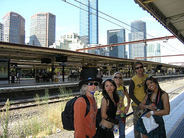 2009-01-31 Melbourne Australia 012