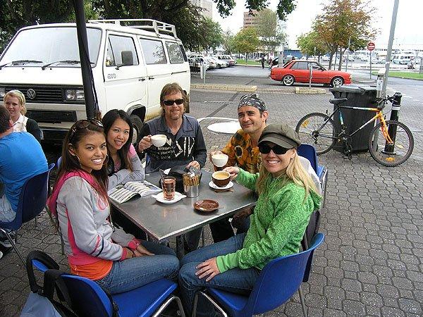 2009-02-02 Hobart Australia 004