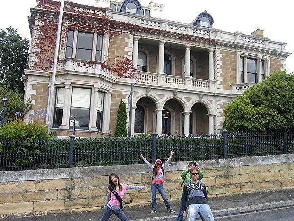 2009-02-02 Hobart Australia 007