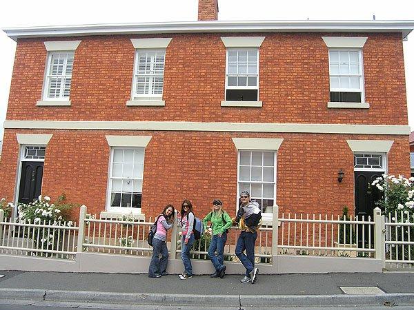 2009-02-02 Hobart Australia 013