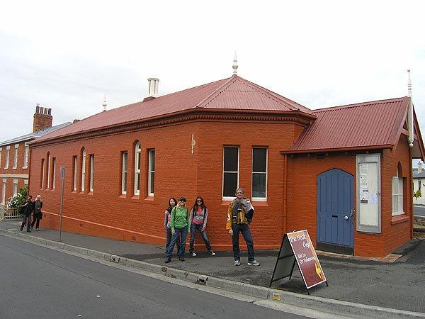 2009-02-02 Hobart Australia 014