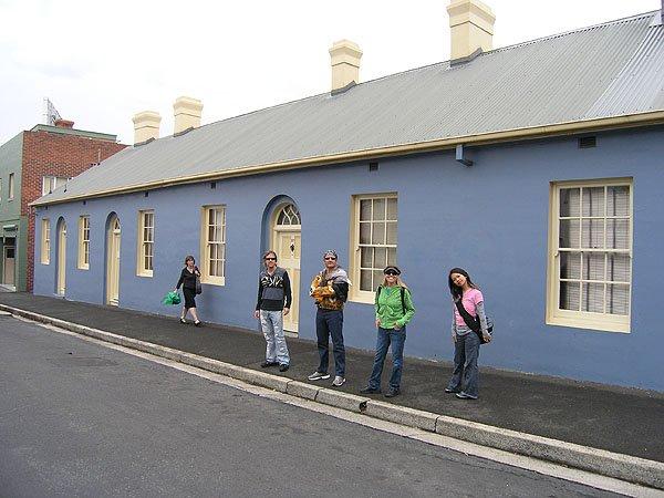 2009-02-02 Hobart Australia 020