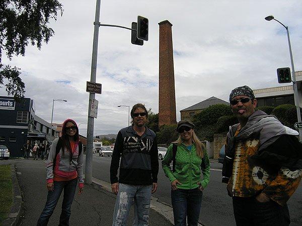 2009-02-02 Hobart Australia 021