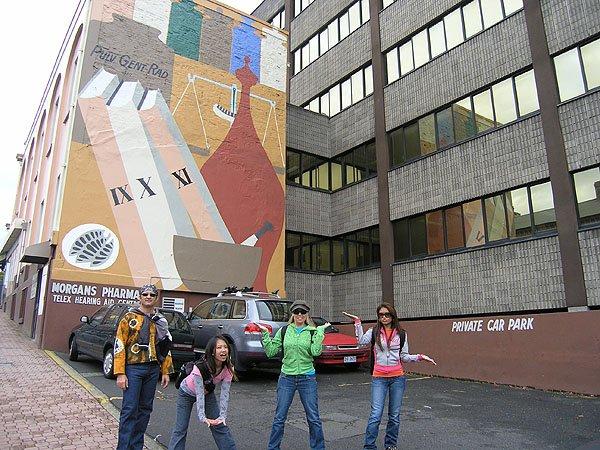 2009-02-02 Hobart Australia 024