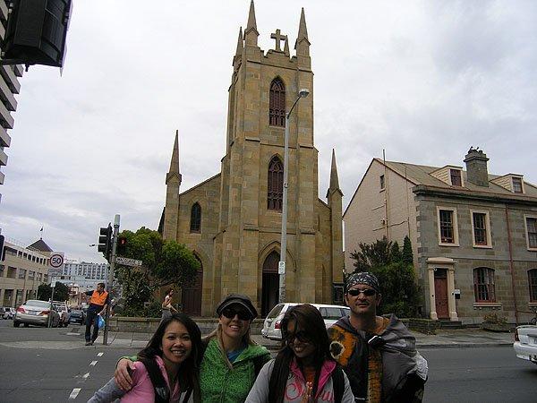 2009-02-02 Hobart Australia 025