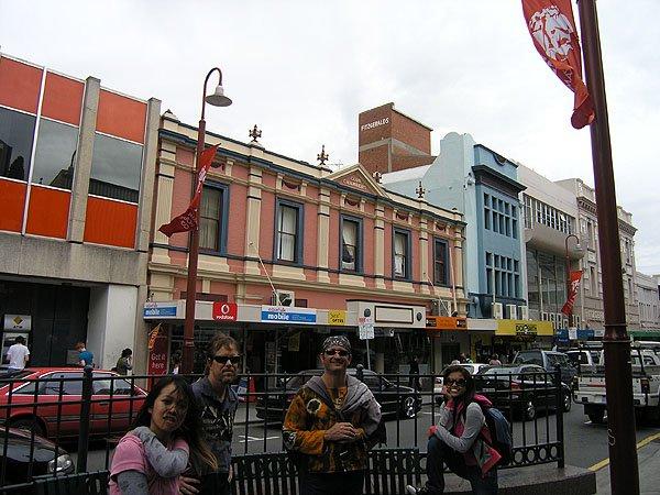2009-02-02 Hobart Australia 029