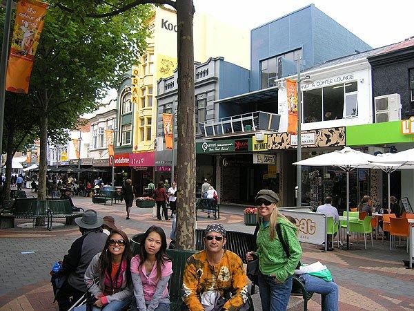 2009-02-02 Hobart Australia 034