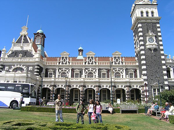 2009-02-06 Dunedin New Zealand 035