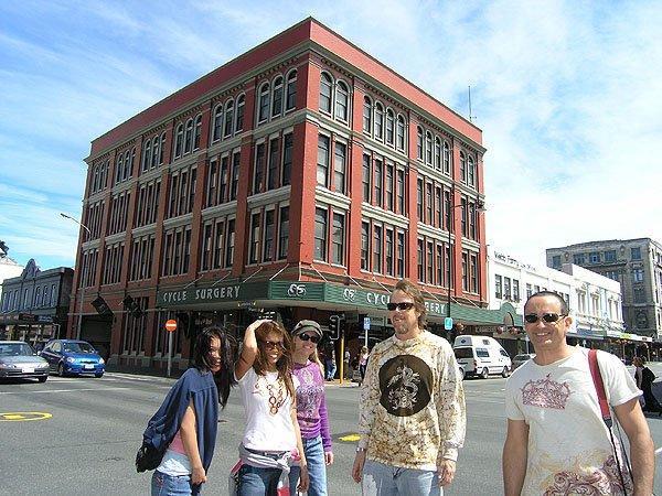 2009-02-06 Dunedin New Zealand 039