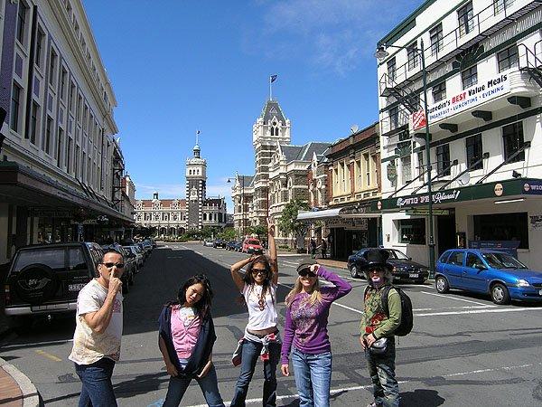 2009-02-06 Dunedin New Zealand 040