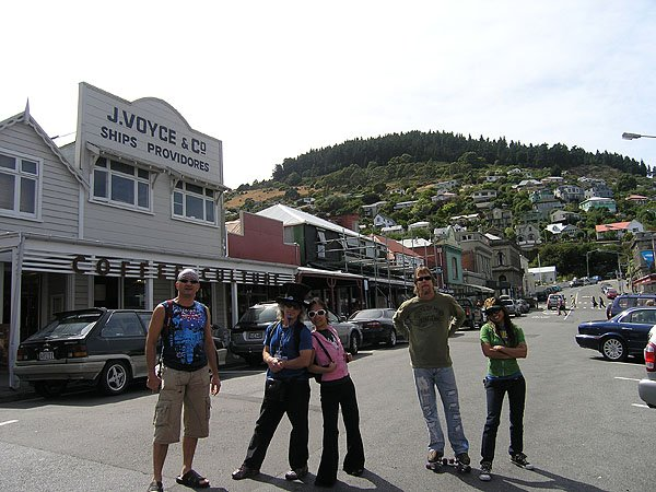2009-02-07 Lyttelton New Zealand 003