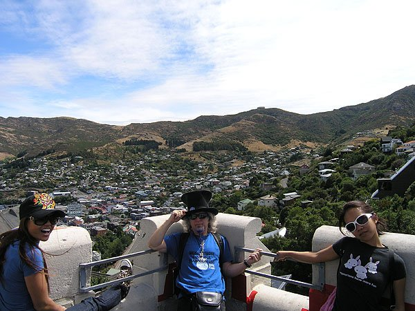 2009-02-07 Lyttelton New Zealand 016