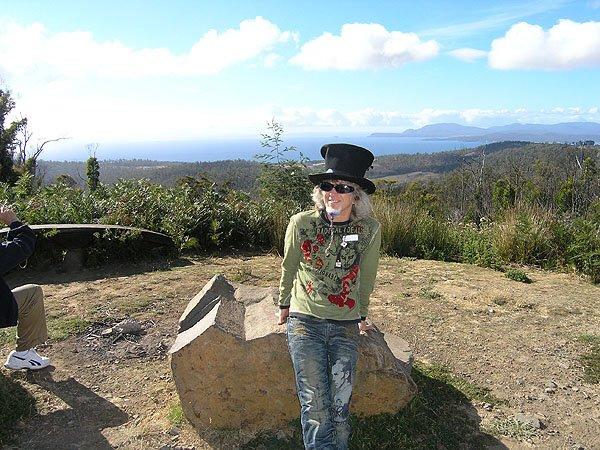 2009-02-18 Hobart Australia 001