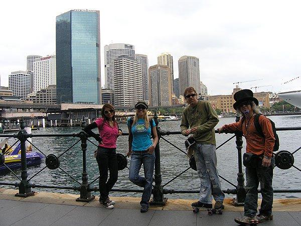 2009-02-22 Sydney Australia 004