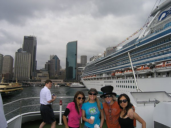 2009-02-22 Sydney Australia 013