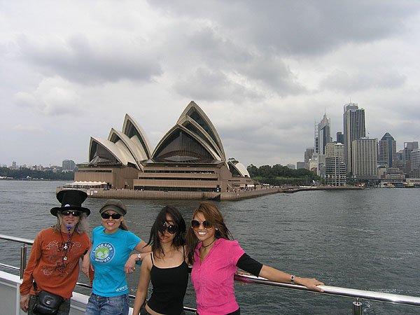 2009-02-22 Sydney Australia 019