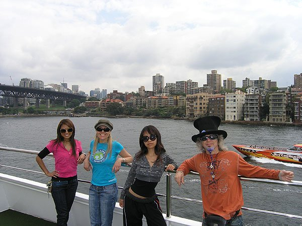 2009-02-22 Sydney Australia 041