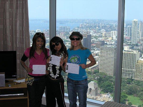 2009-02-22 Sydney Australia 077